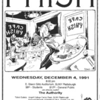 Phish Poster&lt;br /&gt;<br />