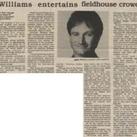 Concert Review, Cardinal Points, April 24, 1986&lt;br /&gt;<br />